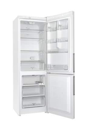 Холодильник Hotpoint-Ariston HF 4180 W White