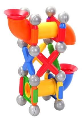 Магнитный конструктор smartmax/ Bondibon набор: детская площадка
