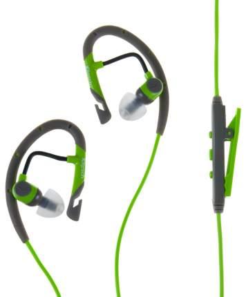 Наушники Klipsch Image A5i Sport Green/Grey