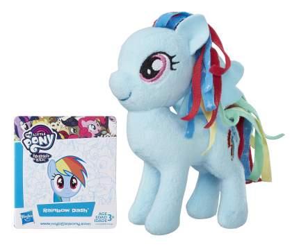 Игрушка My little Pony маленькие плюшевые Пони b9819 c0102