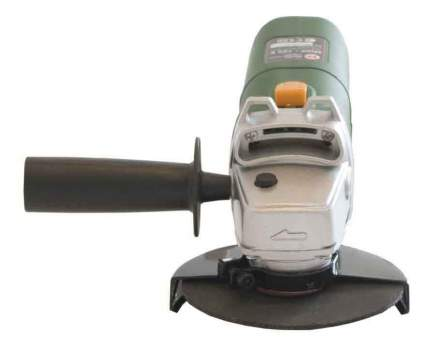 Сетевая угловая шлифовальная машина Калибр МШУ-125/900Е
