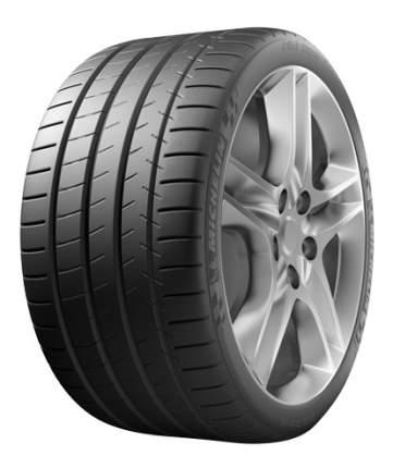 Шины Michelin Pilot Super Sport 245/35 ZR18 92Y XL (617008)