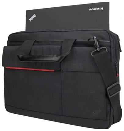 """Сумка для ноутбука 15.6"""" Lenovo 4X40E77325 черная"""