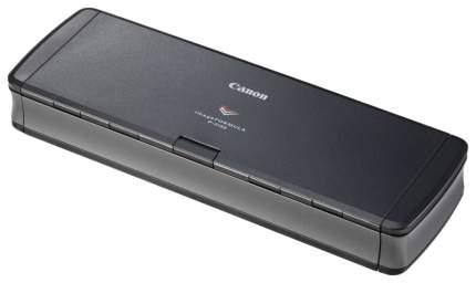 Сканер Canon imageFORMULA P-215II 9705b003 Черный