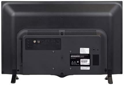 LED Телевизор HD Ready ERISSON 24LES76T2