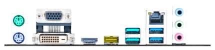 Материнская плата Asus Z97-K/USB3.1