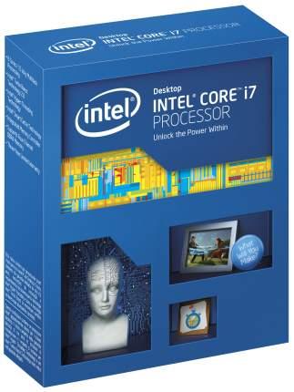 Процессор Intel Core i7 5820K OEM