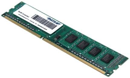 Оперативная память PATRIOT PSD34G160081