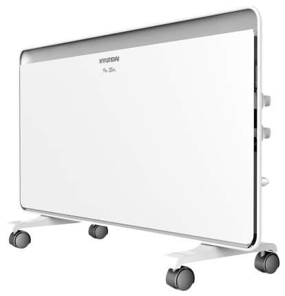 Конвектор HYUNDAI Pro Slider H-HV1-10-UI 562 Белый
