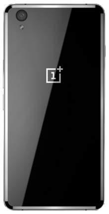 Смартфон OnePlus X 16Gb Black