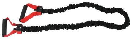Эспандер Adidas ADTB-10601 черно-красный