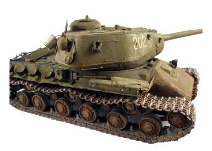 Модели для сборки Zvezda ИС-2