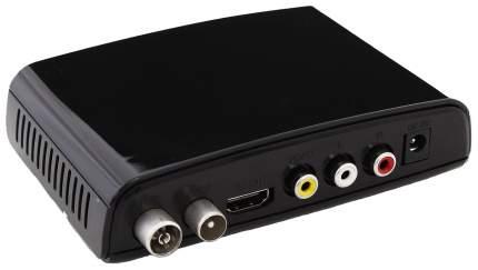 DVB-T2 приставка Сигнал HD-515 black