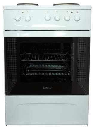 Электрическая плита Darina 1D 1404 W White