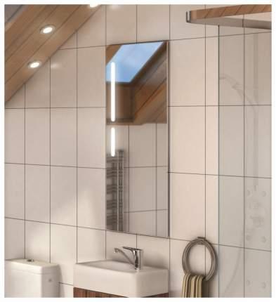 Зеркало для ванной AQUATON Эклипс 46 1A129002EK010 белый