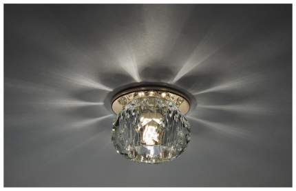 Встраиваемый светильник Novotech Arctica 369726