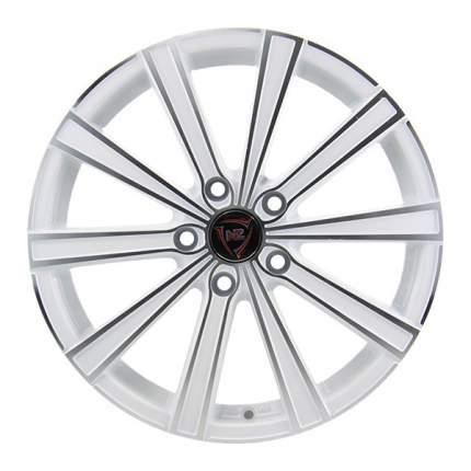 Колесные диски NZ Wheels F R17 7J PCD5x110 ET39 D65.1 (9124077)