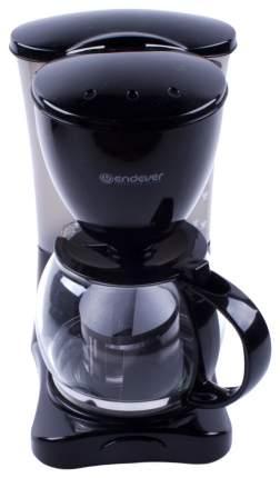 Кофеварка капельного типа Endever Costa-1042 Черный