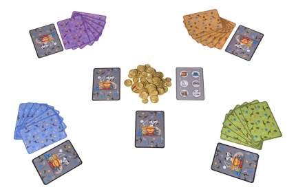 Семейная настольная игра GaGaGames Печенька 2.0
