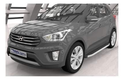 Порог-площадка Can Otomotiv для Hyundai (HYCR.47.1431)