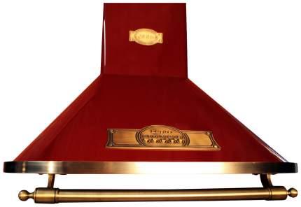 Вытяжка купольная Kaiser A 9315 RotEm Eco Red/Brown