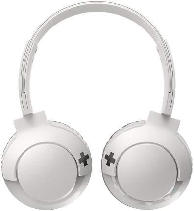 Беспроводные наушники Philips Bass+ SHB3075 White