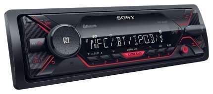 Автомобильная магнитола Sony DSX-A410BT/Q 4x55Вт