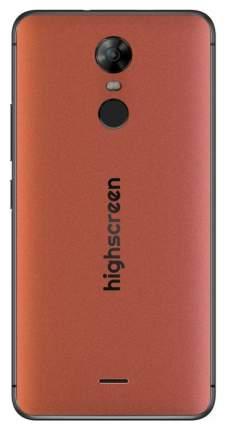 Смартфон Highscreen Fest XL Pro Orange