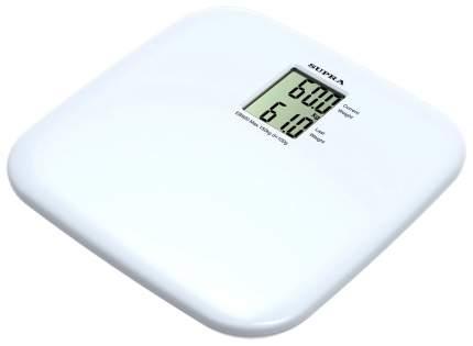 Весы напольные Supra BSS-6051 Белые