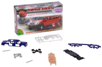 Модели для сборки Bondibon 4D автомобиль лимузин вв2527