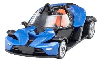 Машинка Siku KTM X Bow GT