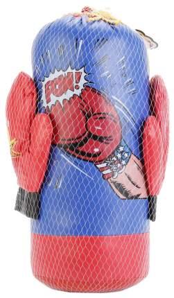 Набор для бокса Shantou Gepai Боксер №1 в сетке 1511S059