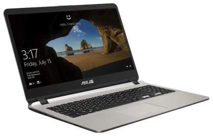 Игровой ноутбук ASUS VivoBook N580VD-DM494 (90NB0FL4-M08990)