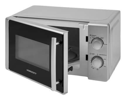 Микроволновая печь соло HORIZONT 20MW700-1378BIS silver