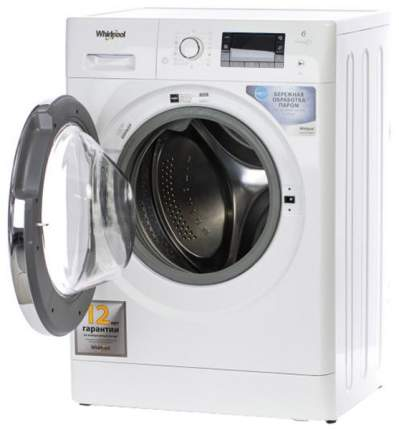 Стиральная машина Whirlpool FWSD 81283 WCV RU