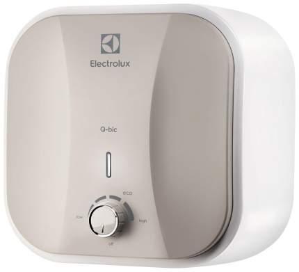 Водонагреватель накопительный Electrolux EWH 15 Q-bic U white/grey