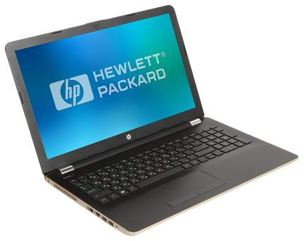 Ноутбук HP 15-bw582ur 2QE22EA