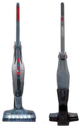 Вертикальный пылесос Ginzzu  VS417 Grey