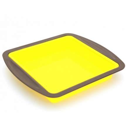 Форма для торта квадратная 26,2x23,5x4 см FISSMAN 7784