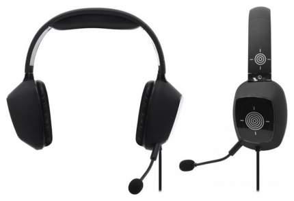 Игровые наушники Defender Warhead HN-G130 Black