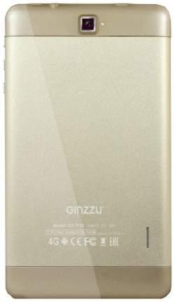 Планшет Ginzzu GT-7115 Gold