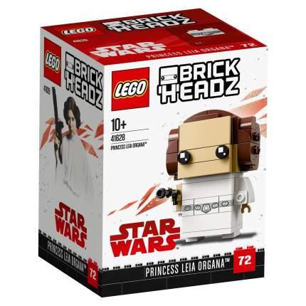 Конструктор LEGO Star Wars Принцесса Лея Органа 41628