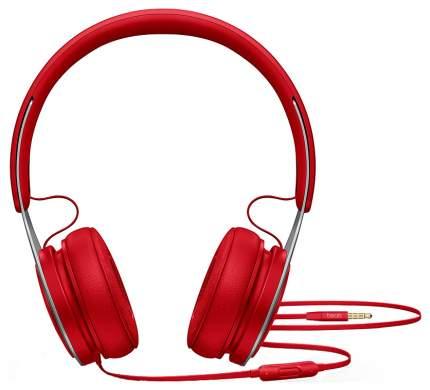 Наушники Beats EP On-Ear Headphones Red (ML9C2EE/A)