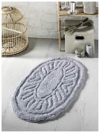 Коврик для ванной Modalin Wenge Серый 50х80