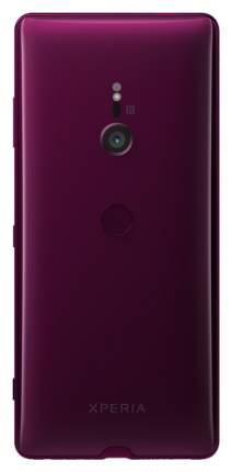 Смартфон Sony H9436 Xperia XZ3 Bordeaux