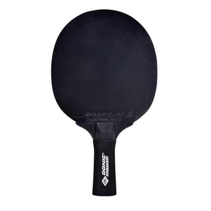 Ракетка для настольного тенниса Donic 734403 Sensation 700, черная