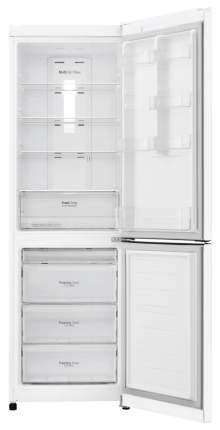 Холодильник LG GA-B 419 SQGL  White