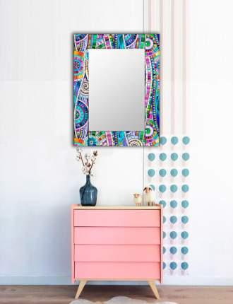 Настенное зеркало Бельгард 55 х 55 см