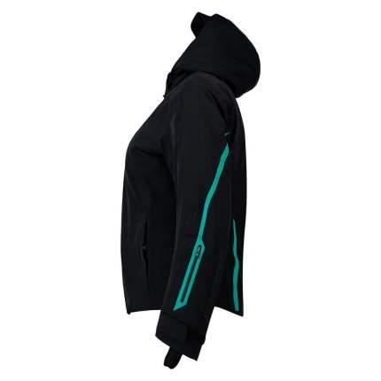 Спортивная куртка женская Dainese HP2 L2, stretch limo/waterfall, M