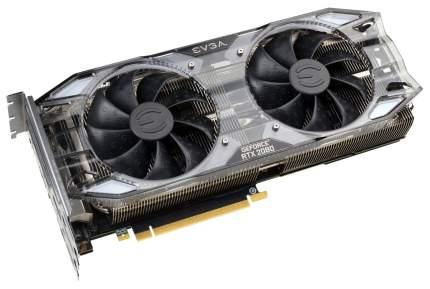 Видеокарта EVGA XC Ultra Gaming GeForce RTX 2080 (08G-P4-2183-KR)